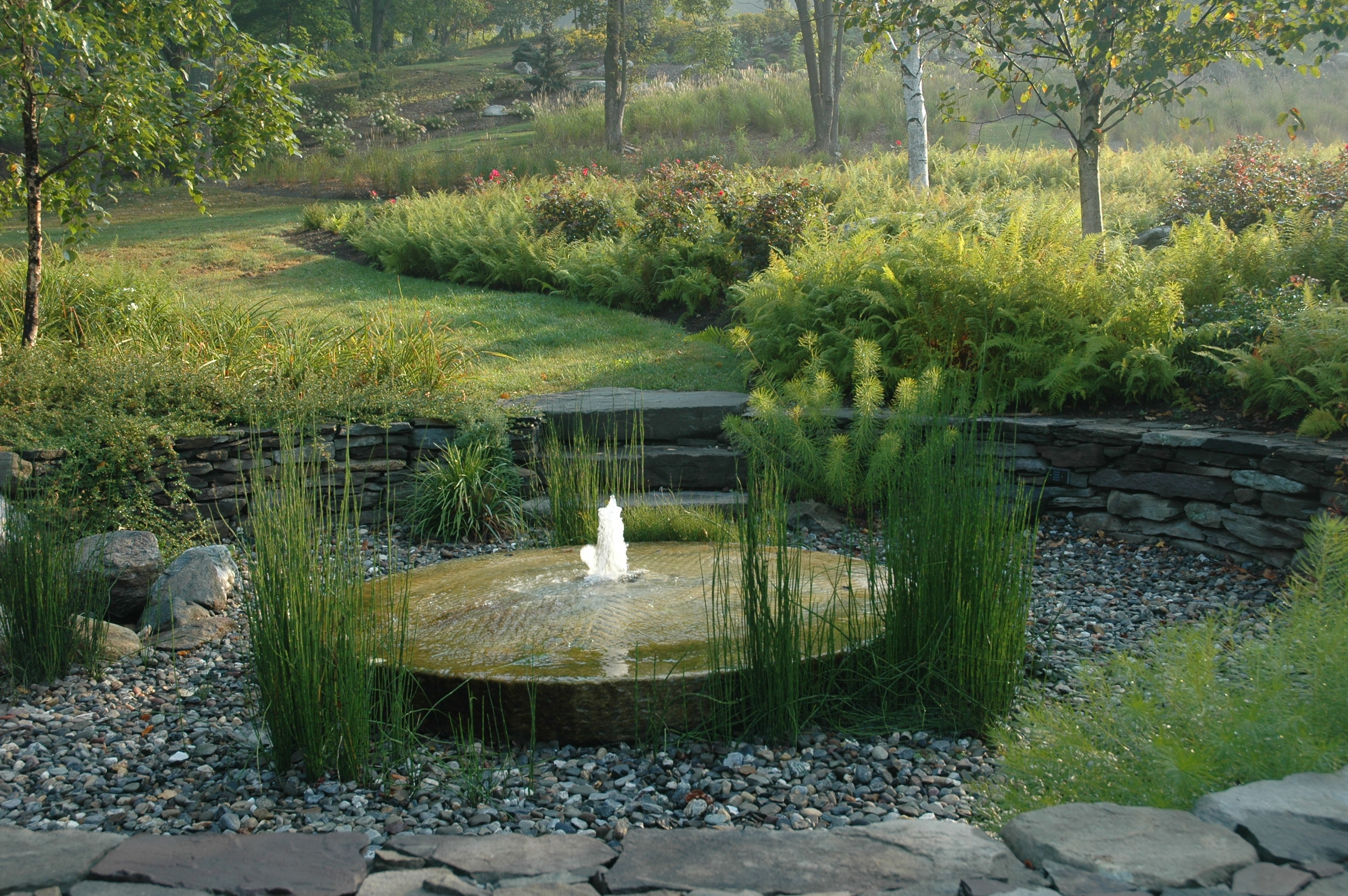 Japanese Garden Design Principles