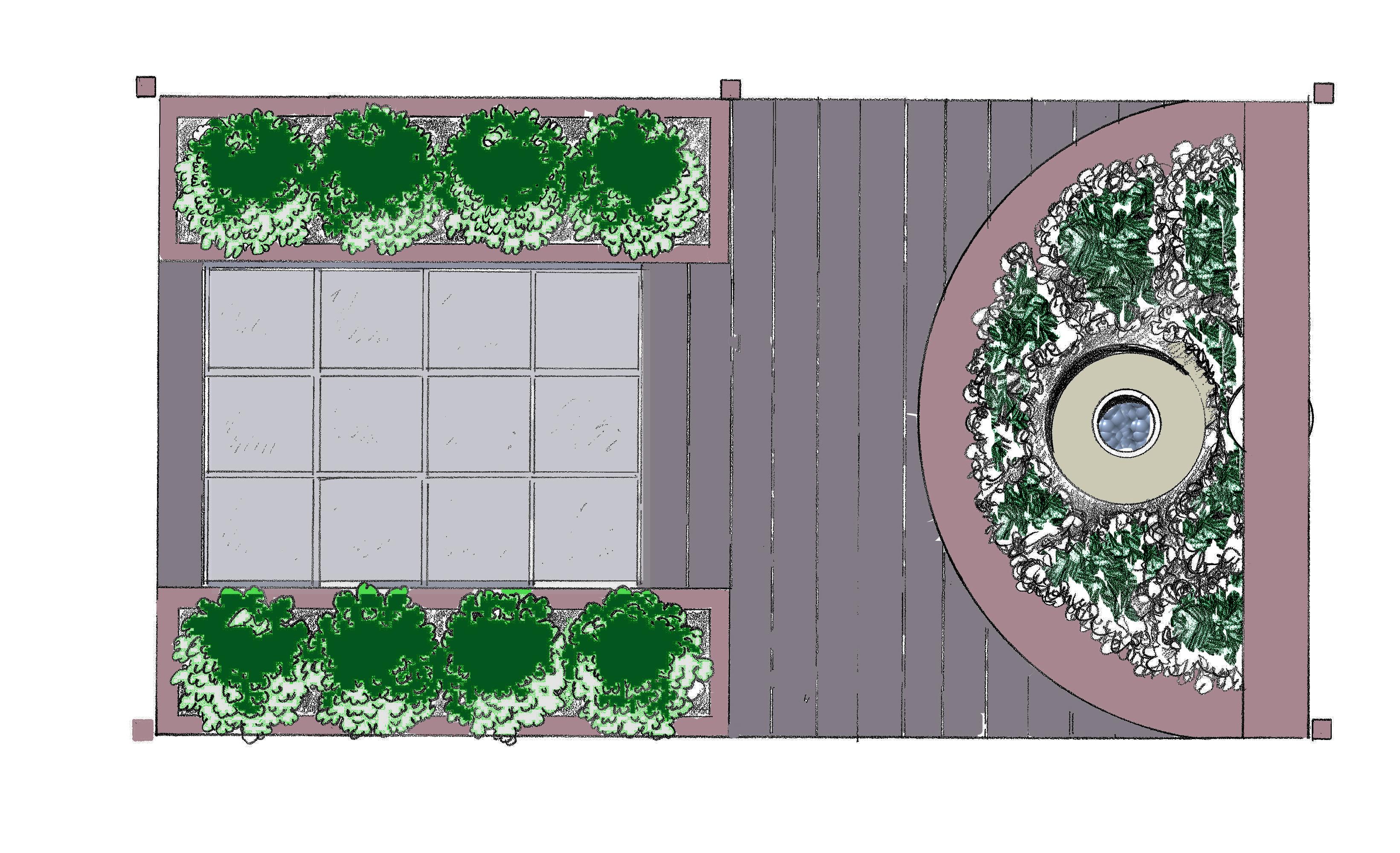Chinese Garden Design landscape architect design chinese garden plan stock image Chinese Garden K E N T G R E E N H O U S E